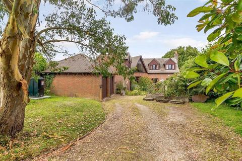 4 bedroom detached house for sale - Park Lane, Gloucestershire, GL15