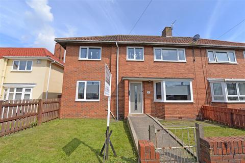 4 bedroom semi-detached house for sale - Easington Avenue, Wrekenton, Gateshead