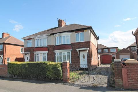 3 bedroom semi-detached house for sale - Redcar Road, Thornaby, Stockton-On-Tees
