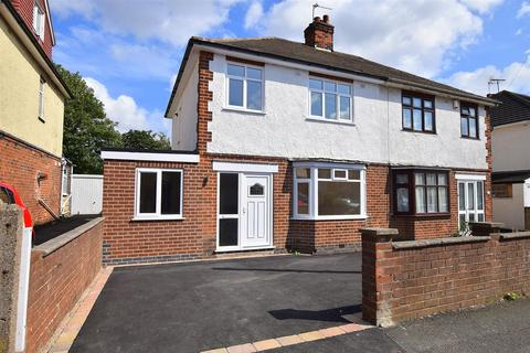 4 bedroom semi-detached house for sale - Repton Avenue, Littleover, Derby