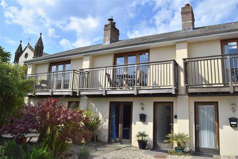 2 bedroom semi-detached house for sale - Dorset Mews, Pound Road, Lyme Regis, Dorset, DT7