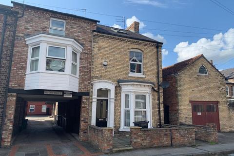 4 bedroom townhouse for sale - Eldon Street, The Groves, York