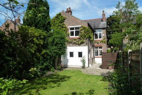 3 bedroom semi-detached house to rent - Westgate, Hale, WA15 9AZ