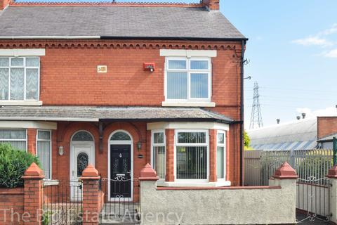 3 bedroom semi-detached house for sale - Chester Road, Deeside, CH5