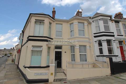 2 bedroom terraced house for sale - Welbeck Avenue, City Centre, PL4 6BG