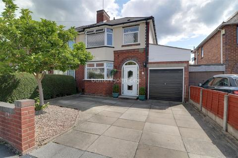 3 bedroom semi-detached house for sale - Probert Road, Wolverhampton