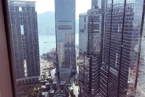 3 bedroom apartment - Sorrento, 1 Austin Road West, Tsim Sha Tsui, Kowloon