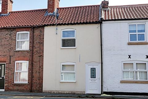 2 bedroom terraced house for sale - Main Street, Preston, Hull, East Yorkshire, HU12