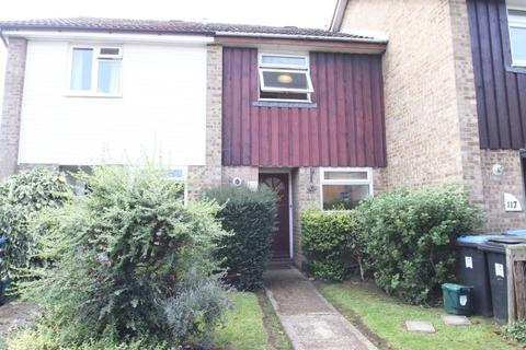2 bedroom terraced house to rent - Oakfield, Goldsworth Park, GU21 3QU