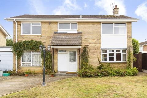 4 bedroom detached house for sale - St. Andrews Road, Boreham, Chelmsford, Essex, CM3