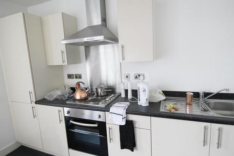 1 bedroom apartment to rent - Atlas Court, 75 Heald Grove, Manchester, M14