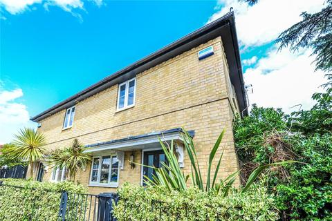 3 bedroom semi-detached house for sale - Langdon Road, Parkstone, Poole, BH14