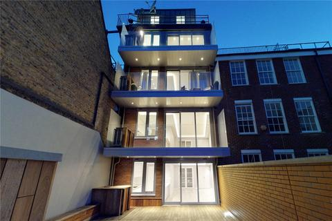 2 bedroom flat for sale - Borough Mansions, 97-99 Borough High Street, London, SE1