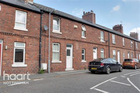 3 bedroom terraced house to rent - Tilford Road, Newstead Village, NG15