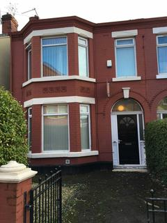 6 bedroom terraced house for sale - Edge Grove, Liverpool