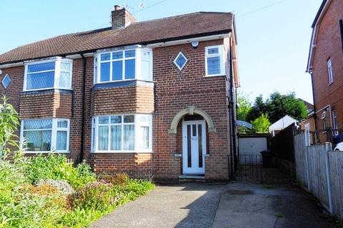 3 bedroom semi-detached house to rent - Elms Ave, Littleover