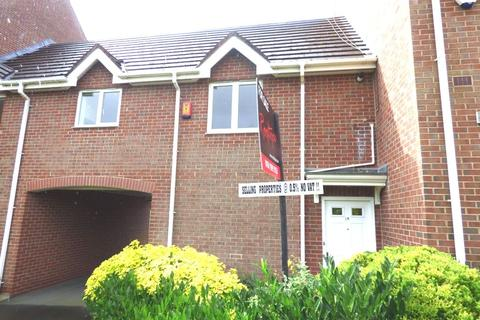 2 bedroom apartment for sale - 19 Lady Acre Close, Lymm, WA13 0SN