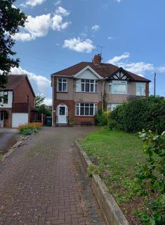 3 bedroom semi-detached house to rent - Canley Road, Coventry, Cv5 6aq