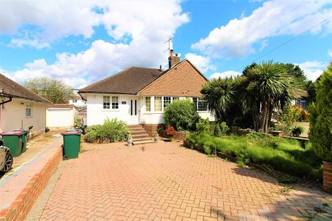2 bedroom semi-detached bungalow for sale - Wordsworth Close, Crawley, West Sussex. RH10 3BL