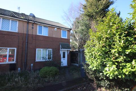 3 bedroom end of terrace house to rent - 26 Woodhall Street, Stoneferry Road, Hull