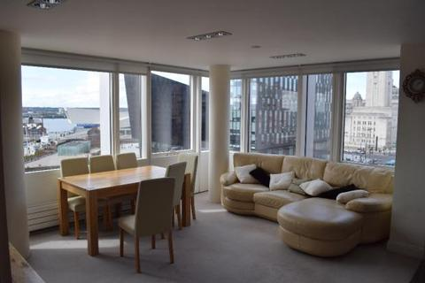 2 bedroom apartment to rent - 507, One Pak West, Liverpool, L1