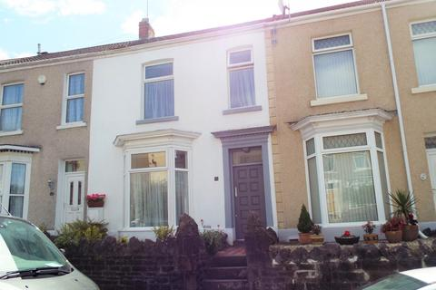 2 bedroom terraced house for sale - 40 Coed Saeson Crescent, Sketty, Swansea, SA2 9DG