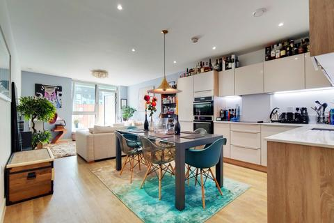 2 bedroom apartment for sale - Cable Walk Greenwich London