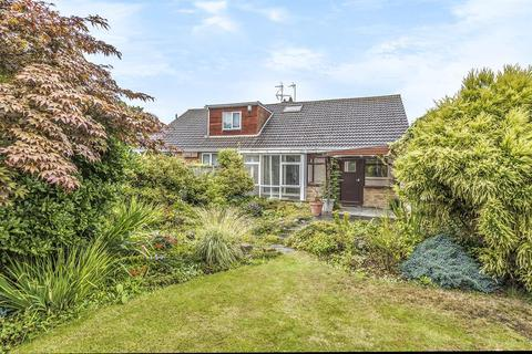 2 bedroom semi-detached bungalow for sale - Cherry Wood Crescent, Fulford, York, YO19 4QN
