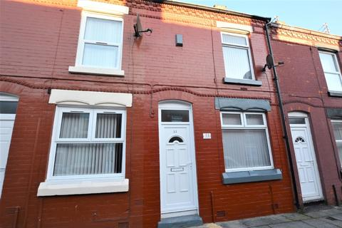 2 bedroom terraced house to rent - Dentwood Street Dingle Liverpool L8 9SR