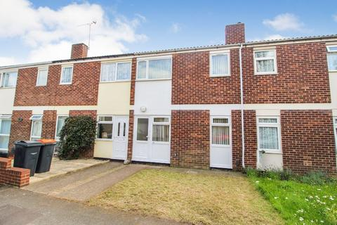3 bedroom terraced house for sale - The Planes, Kempston, Bedford