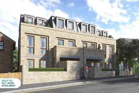 1 bedroom apartment for sale - 109 Forest Road, Leytonstone, London, E11