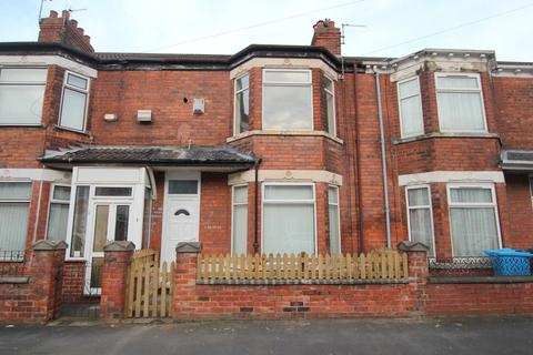 3 bedroom terraced house to rent - Monmouth Street, Hull, East Riding of Yorkshi, HU4