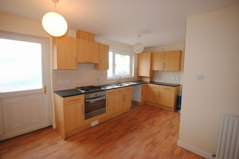 3 bedroom terraced house to rent - Hamiltonhill Gardens, Port Dundas, GLASGOW, Lanarkshire, G22