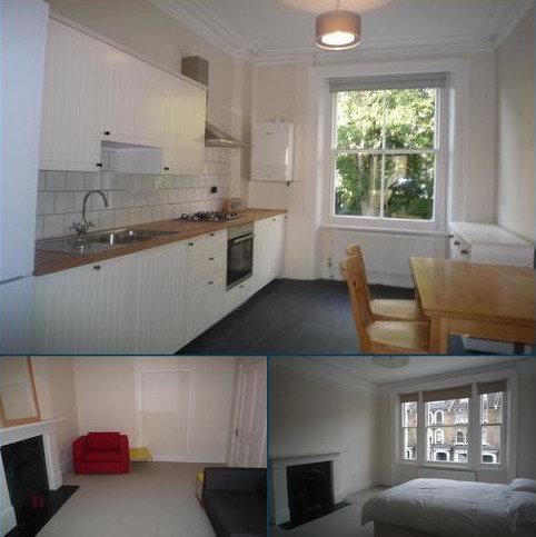 Semi detached house to rent - Victoria Rise, Clapham SW4