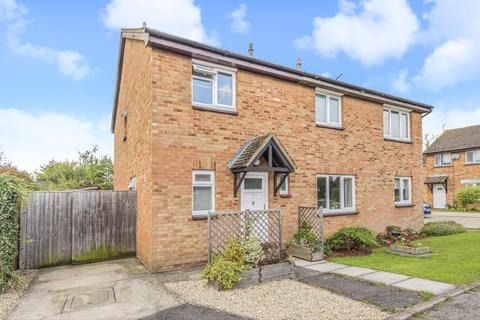2 bedroom house for sale - Meadow Way, Yarnton, Oxford, OX5