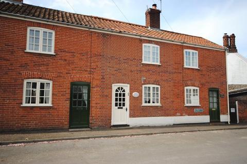 1 bedroom terraced house to rent - Bond Street, Hingham, Norwich, Norfolk, NR9