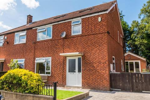4 bedroom semi-detached house for sale - Tinshill View, Cookridge , LS16