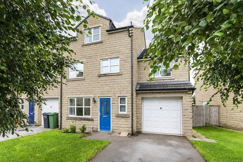 4 bedroom townhouse for sale - Fowlers Croft, Otley, LS21