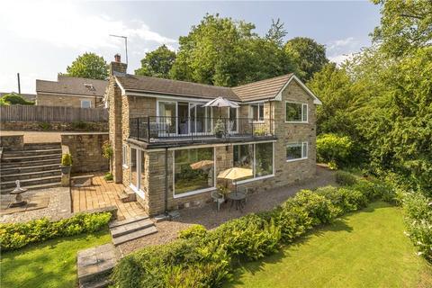 4 bedroom detached house for sale - Old Hollings Hill, Guiseley, Leeds