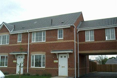 4 bedroom semi-detached house to rent - Rodyard Way, Parkside, Coventry, CV1