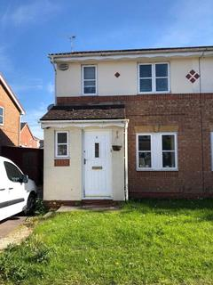 3 bedroom semi-detached house to rent - Tom Paine Close, Thorpe Astley, Leicester