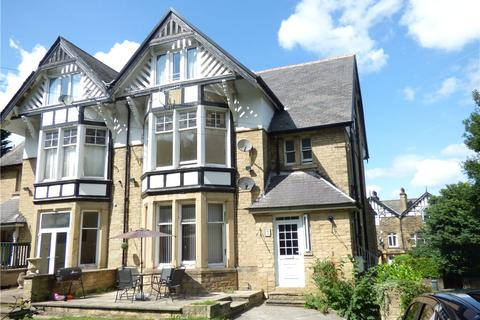 1 bedroom character property for sale - Flat 4, 128 Bingley Road, Shipley, West Yorkshire