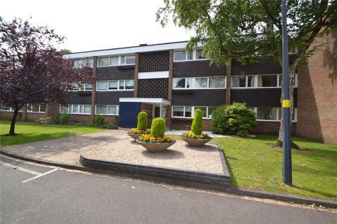 2 bedroom apartment to rent - Woodbourne, Augustus Road, Edgbaston, Birmingham, B15