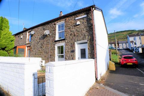 3 bedroom end of terrace house for sale - Park Road, Treorchy