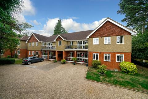 2 bedroom retirement property for sale - Kilfillan Park, Kilfillan Gardens, Berkhamsted HP4