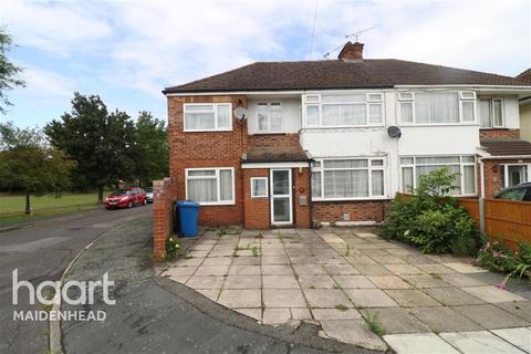 1 bedroom house share to rent - Laggan Road, Maidenhead, SL6 7JZ