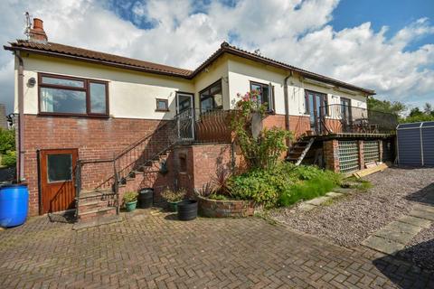 3 bedroom detached bungalow for sale - COPPICE ROAD, POYNTON