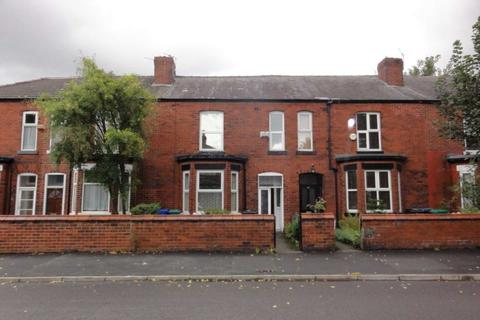 2 bedroom terraced house to rent - Yew Tree Road, Withington