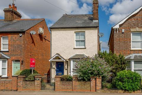 3 bedroom detached house for sale - High Street, Kimpton, Hitchin, Hertfordshire