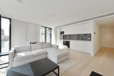 2 bedroom apartment to rent - Merchant Square, Hyde Park